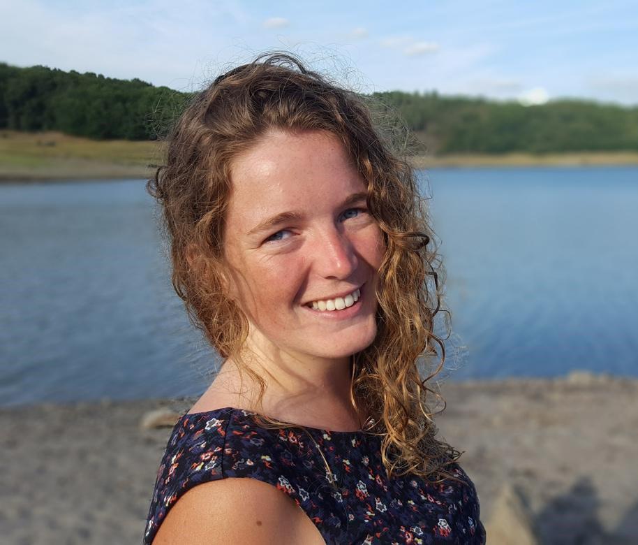 Kirsten van Spronsen